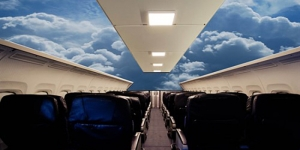 MD-80 Flight Theater