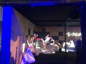 Show Sage/Dataton Booth at LDI 2016