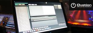 Ovation Media Server