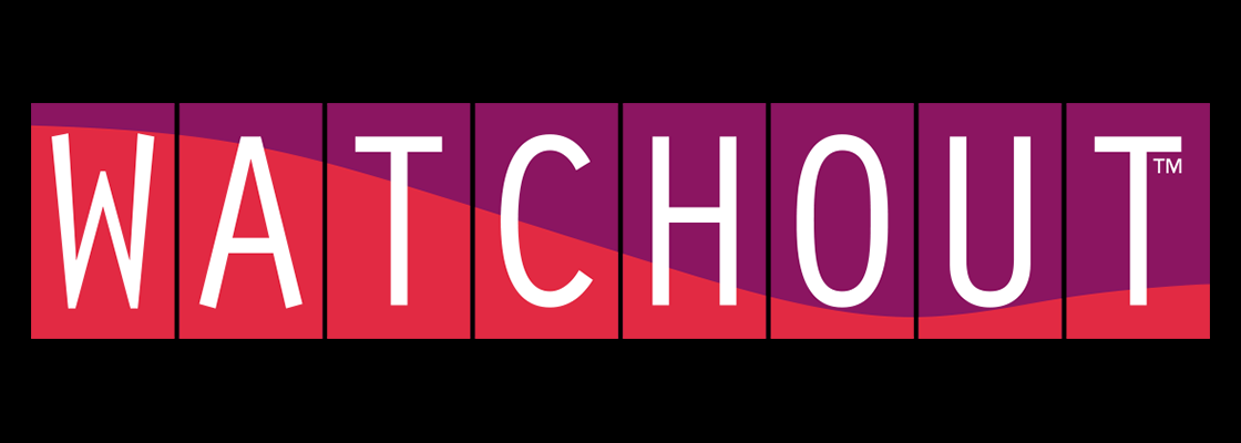 WATCHOUT Logo