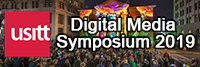 USITT Digital Media Symposium 2019