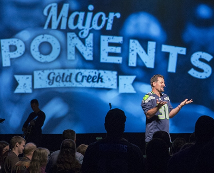 Gold Creek Church