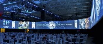 Applebee College Centennial Gala