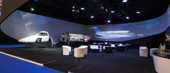 New Learjet