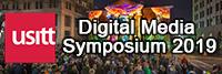 USITT Digital Media Symposium 2019